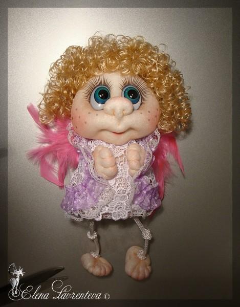 Куклы ангелы из ... </p> <a class=